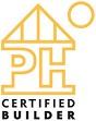PHIUS Passive House Certified Builder